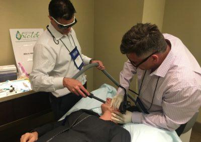 zBioFacial Procedure Training 3
